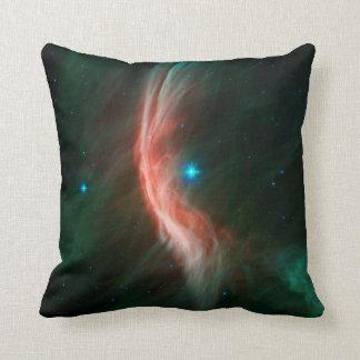 Zeta Ophiuchi Astronomy Pillow