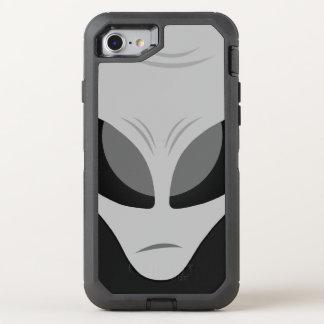 Zeta Reticulan Alien OtterBox Defender iPhone 8/7 Case