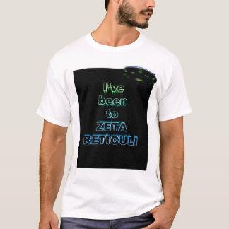 ZETA RETICULI T-Shirt