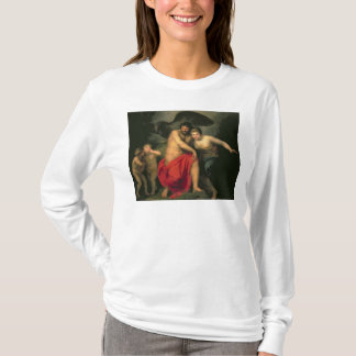 Zeus and Hera on Mount Ida, 1775 T-Shirt
