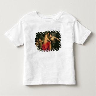 Zeus and Hera on Mount Ida, 1775 Toddler T-Shirt