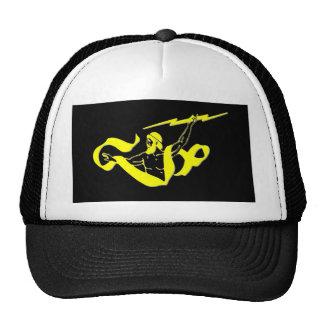 Zeus Cap