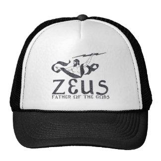 Zeus Hats