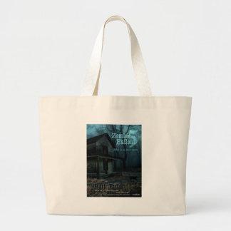 ZF 5 Throwback Jumbo Tote Bag