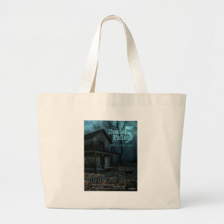 ZF 5 Throwback Jumbo Tote Bag