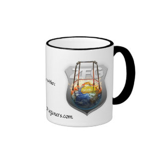 ZfG Clan Coffee Mugs