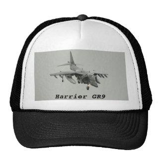 ZG508 Harrier GR9 Final Bow Cap
