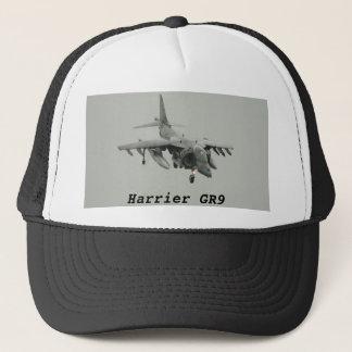 ZG508 Harrier GR9 Final Bow Trucker Hat