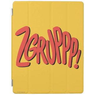 ZGRUPPP! iPad COVER