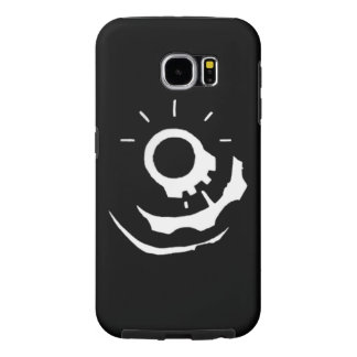 Zhmais Gear Galaxy S6 Phone Case