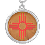 Zia Sun Symbol Jewelry