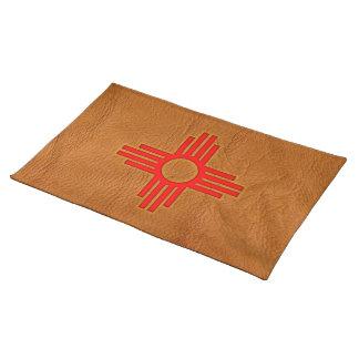Zia Sun Symbol Placemat