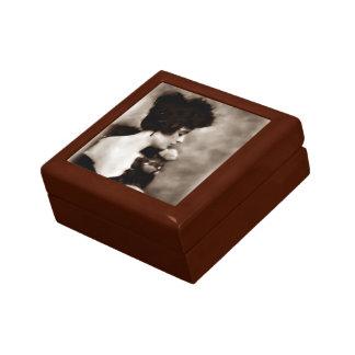 Ziegfeld Girl Gift Box