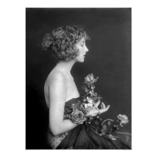 Ziegfeld star posters