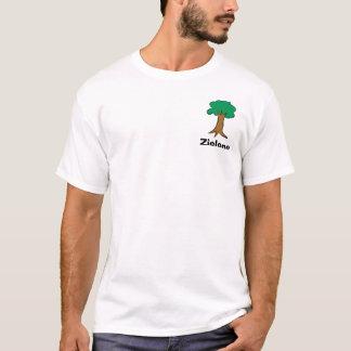 Zielonym do gory T-Shirt