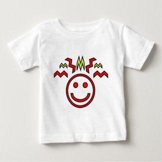 Zig Face Baby T-Shirt