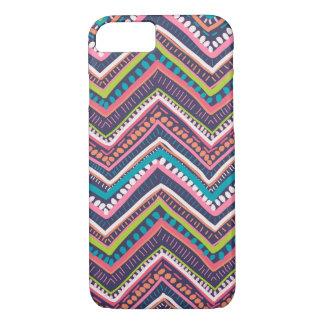Zig Zag Chevron iPhone 8/7 Case