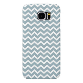 Zig Zag Chevrons Pattern Samsung Galaxy S6 Cases