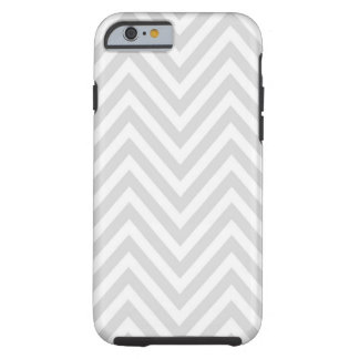 Zig Zag Pattern Tough iPhone 6 Case