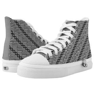 Zig Zag Sneakers