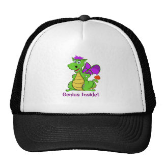 Ziggy Dragon Toddler Range Cap