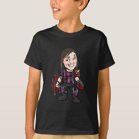 Ziggytron Darigan Citadel Staff Player T-Shirt