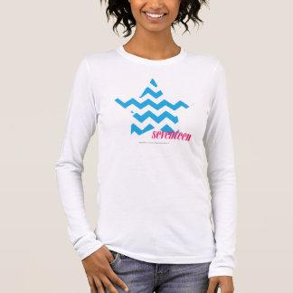 ZigZag Aqua 2 Long Sleeve T-Shirt