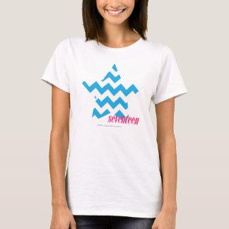 ZigZag Aqua 2 T-Shirt