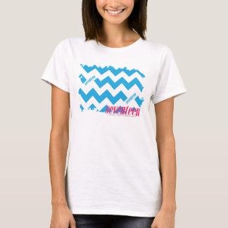 ZigZag Aqua 3 T-Shirt