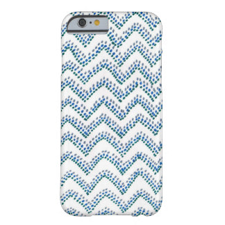 Zigzag Barely There iPhone 6 Case