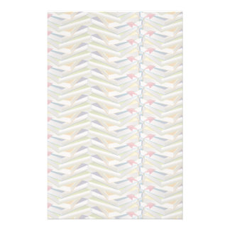 ZigZag Book Stacks Stationery Paper