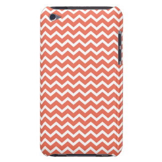 ZigZag Chevrons Pattern Barely There iPod Case