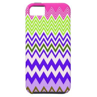zigzag iPhone 5 covers
