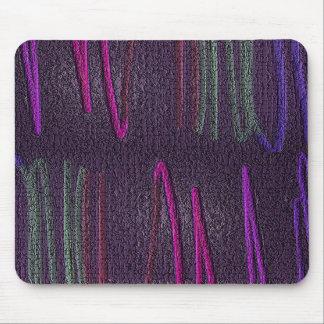 zigzag mousepads