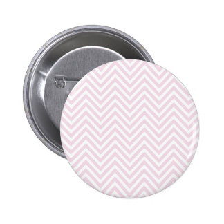 ZigZag Personalisable pattern Background Template 6 Cm Round Badge