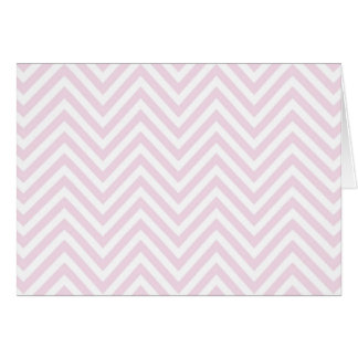 ZigZag Personalisable pattern Background Template Card