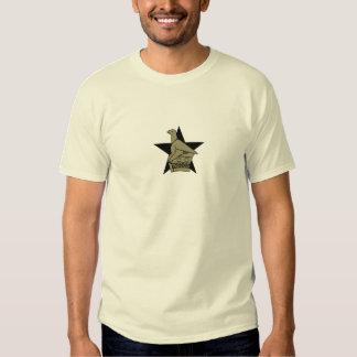 Zimbabwe_bird_emblem Tshirts