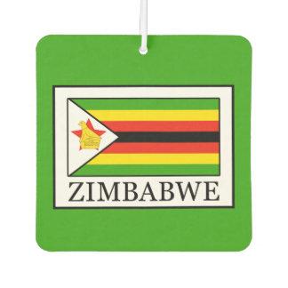 Zimbabwe Car Air Freshener