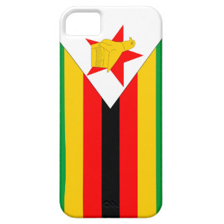 zimbabwe country flag nation symbol iPhone 5 case