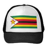Zimbabwe Flag Hat