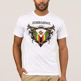 Zimbabwe [personalize] T-Shirt