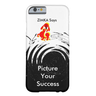 ZIMKA Says iPhone 6/6s, Barely There Barely There iPhone 6 Case