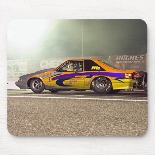 Zimmerman Racing Mousepad