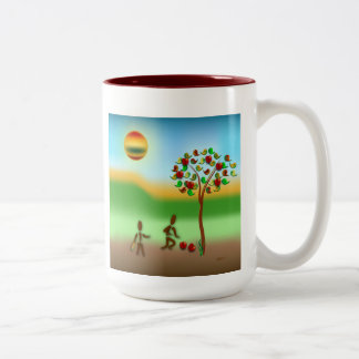 Zinglees ~ September Coffee Mugs