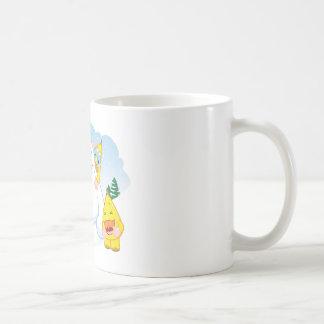 Zingoz Snowman Coffee Mug