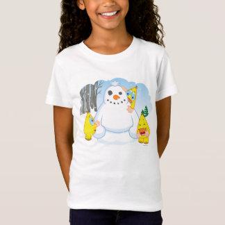 Zingoz Snowman T-Shirt