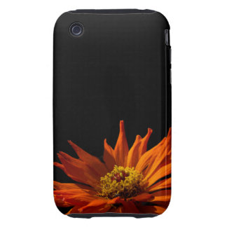 Zinnia iPhone 3G/3GS Case-Mate Tough Case