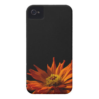 Zinnia IPhone 4/4s Case-Mate Barely There Case