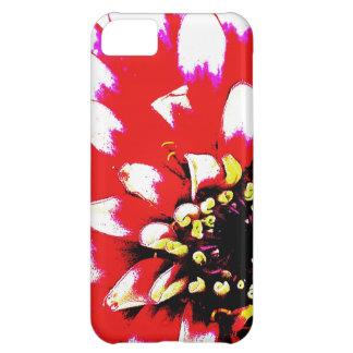 Zinnia Pop iphone 5 Case