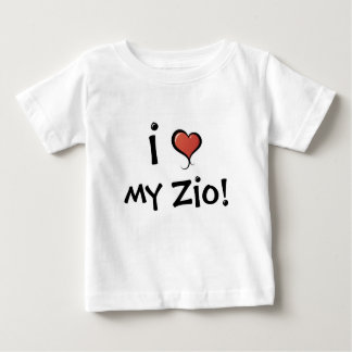 Zio Love Baby T-Shirt